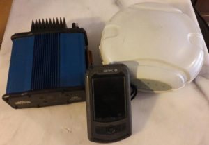 GPSدو فرکانسه