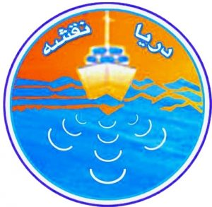 darya naghsheh Logo