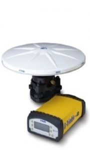 Trimble Net R5