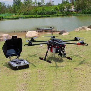 UAV (نقشه برداری با پهپاد)